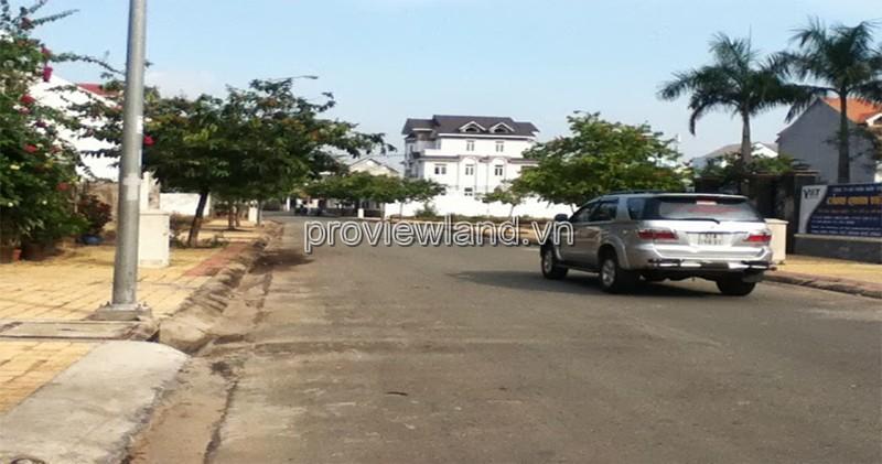 Bán đất Quận Phú Nhuận đường Nguyễn Văn Trỗi 1700m2 xây dựng được 4 hầm 18 tầng