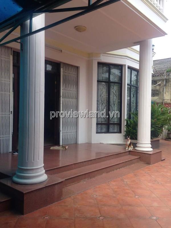 Bán nhà phố đẹp tại Quận 2 Nguyễn Đăng Giai Thảo Điền 1 trệt 4 lầu 7x16m
