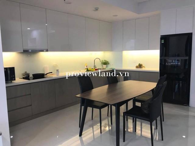 Cần bán căn hộ Estella Heights tầng cao có diện tích 100m2 2 phòng ngủ