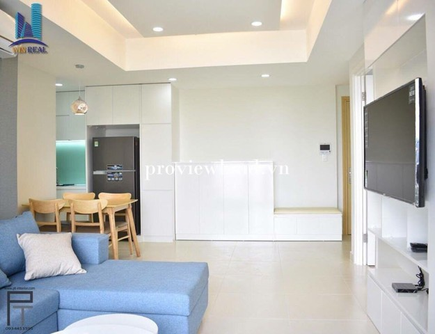 Bán căn hộ cao cấp Masteri Thảo Điền Có diện tích 65m2 Full nội thất