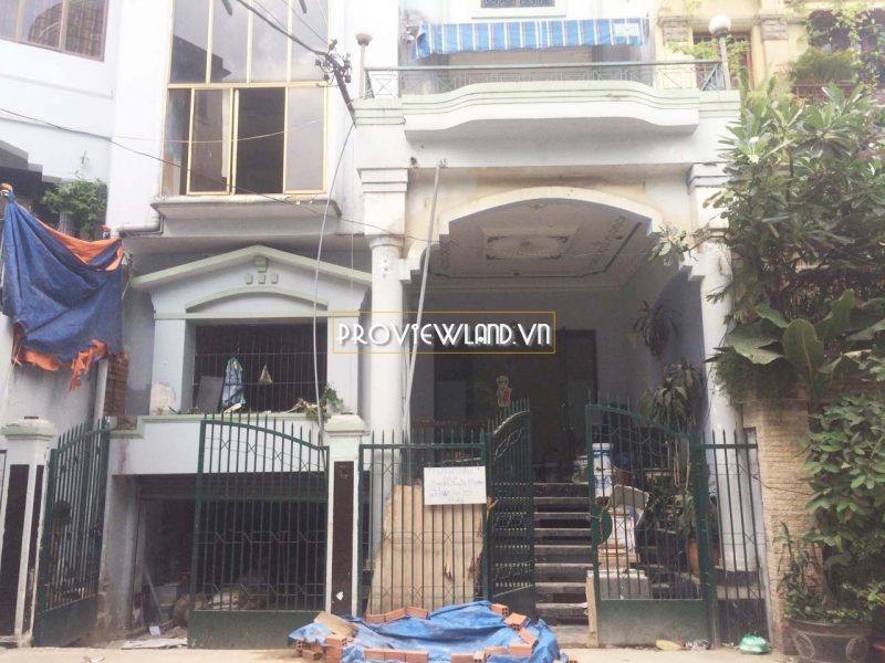 Nhà cho thuê tại quận Phú Nhuận 1 trệt 3 lầu tổng diện tích 600m2 có tầng hầm
