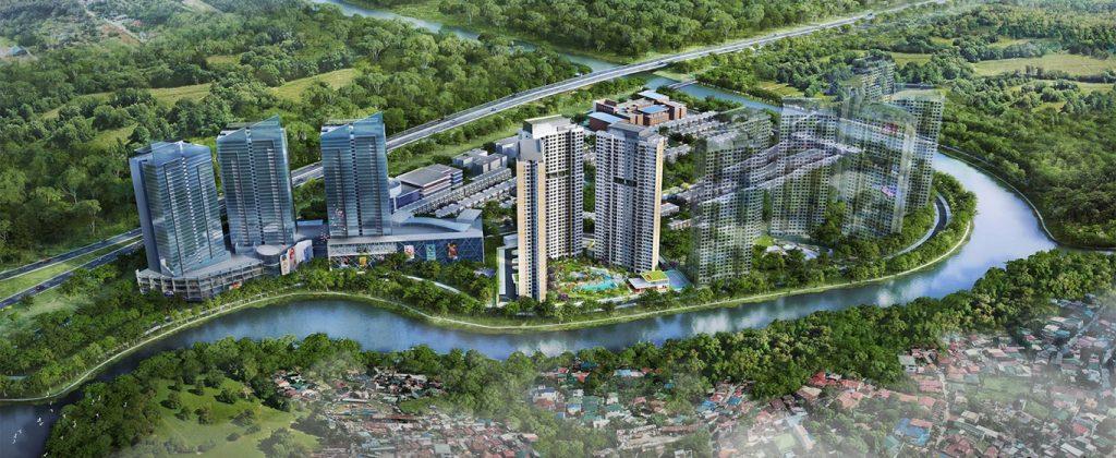 dự án Palm City Quận 2