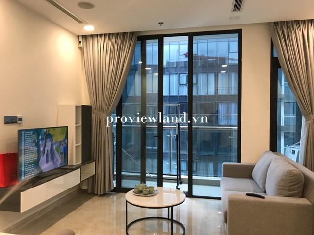 Cần cho thuê căn hộ 2 phòng ngủ full nội thất tại Vinhomes Golden River
