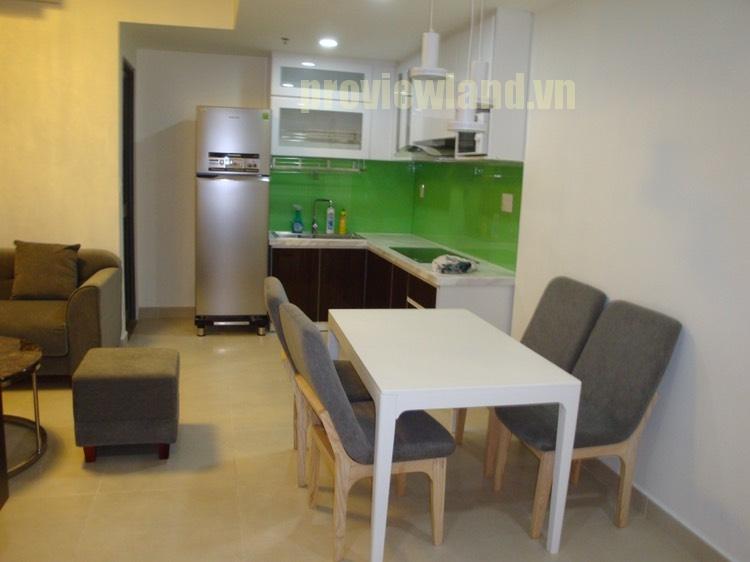 Cần cho thuê căn hộ Masteri Thảo Điền 2 phòng ngủ có diện tích 64m2