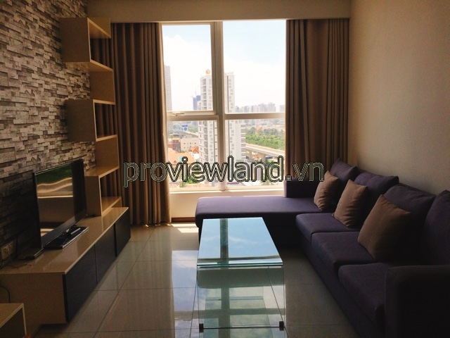 Cần bán căn hộ tại Thảo Điền Pearl Block A 95m2 2 phòng ngủ