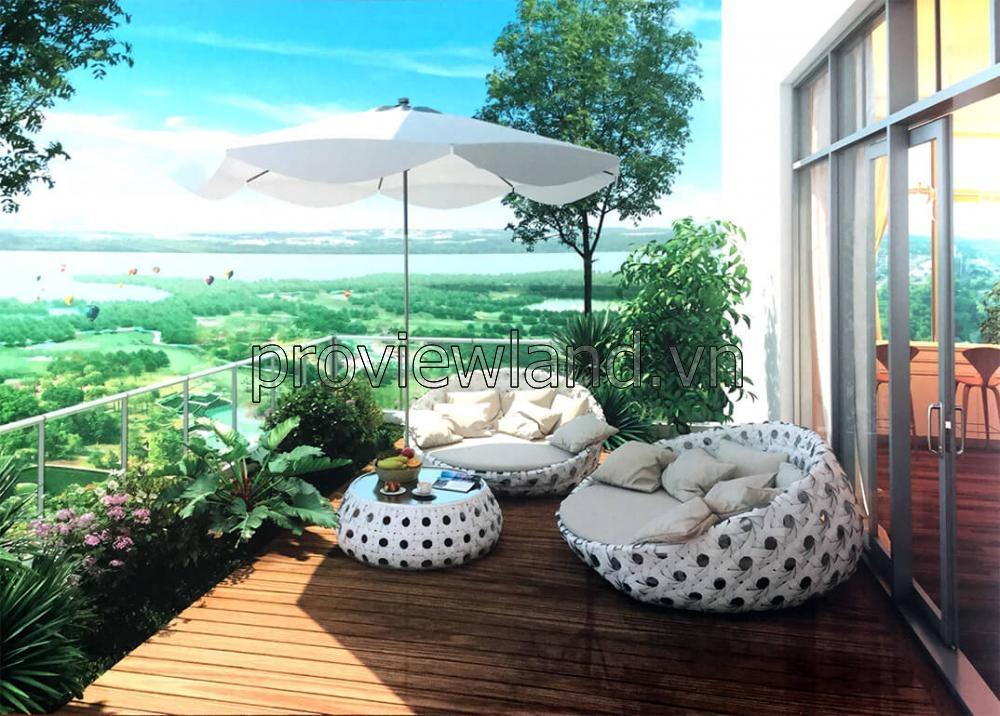 Căn hộ Duplex tuyệt đẹp cần bán Park 5 VHCP 4 phòng ngủ 383m2