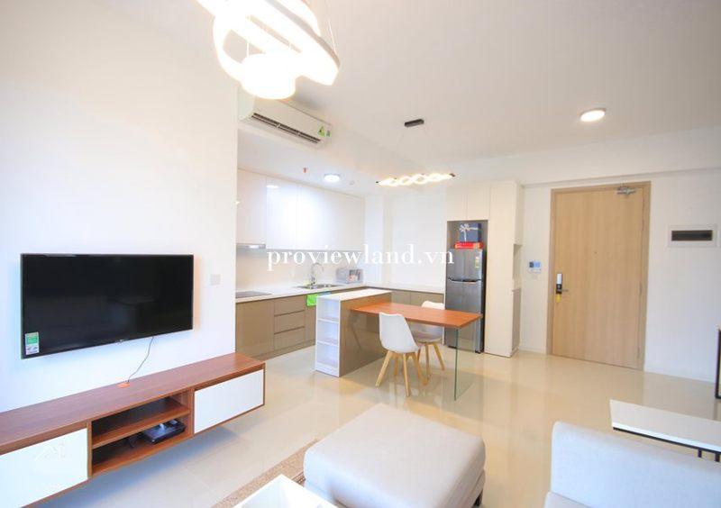 Cho thuê căn hộ Estella Heights tầng 8 tháp T1 diện tích 150m2 3 phòng ngủ