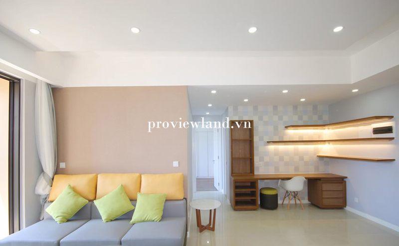 Bán căn hộ Estella Heights 2 phòng ngủ diện tích 89m2 nội thất cao cấp