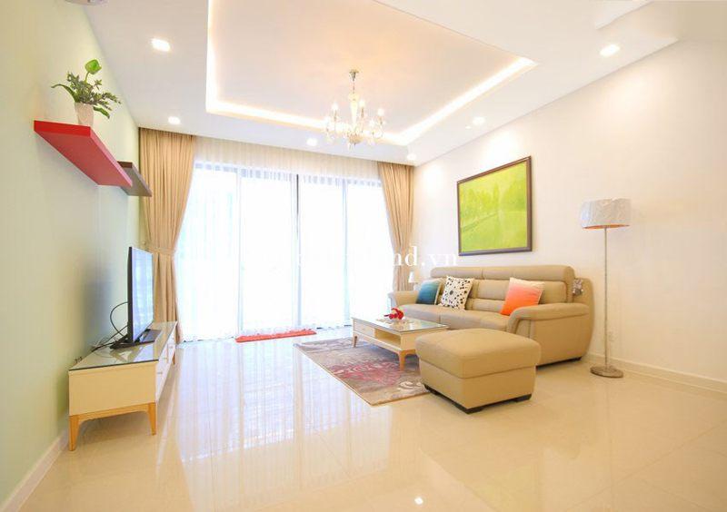 Bán căn hộ Estella Heights 130m2 3 phòng ngủ nội thất đầy đủ