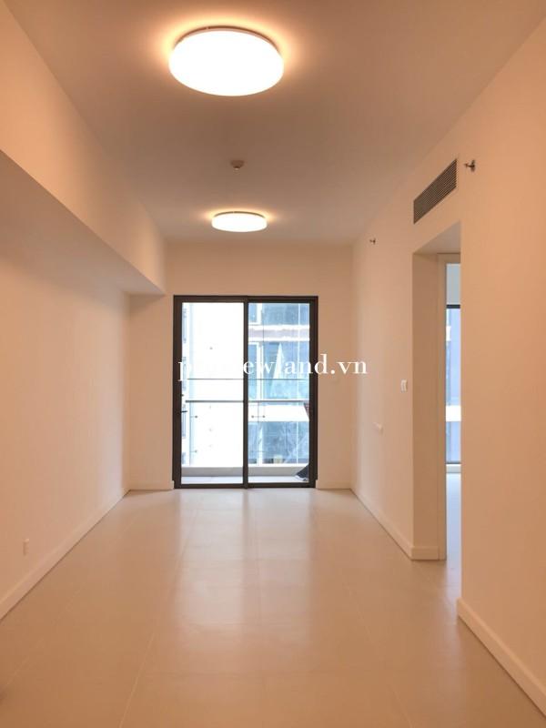 Căn hộ GateWay Thảo Điền cho thuê căn 1 phòng ngủ full nội thất view xa lộ