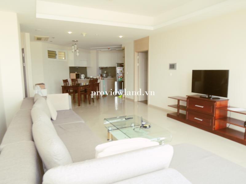 Bán căn hộ Imperia An Phú có diện tích 135m2 3 phòng ngủ full nội thất