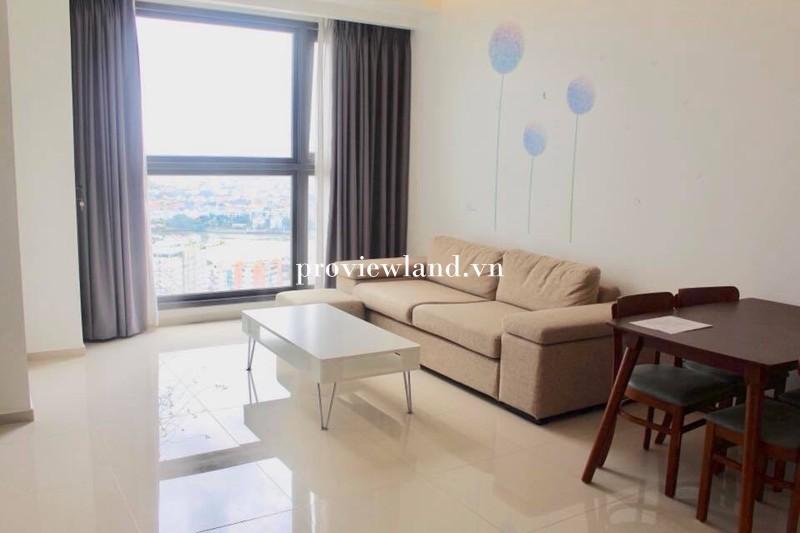 Cần cho thuê căn hộ Pearl plaza 2 phòng ngủ diện tích 95m2 nội thất đầy đủ