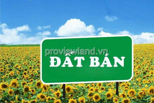 Bán đất Quận 2 đường Trần Não diện tích 260m2 thổ cư 800m2 vị trí đẹp