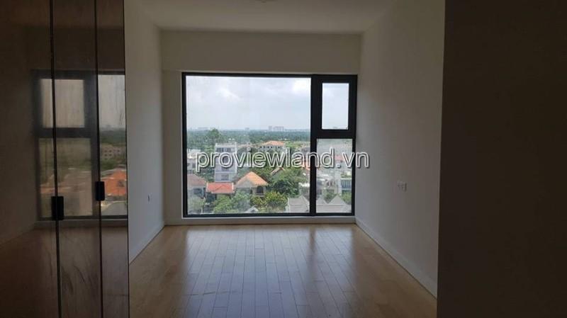 Căn hộ Gateway cho thuê 3 phòng ngủ diện tích 121m2 đầy đủ nội thất