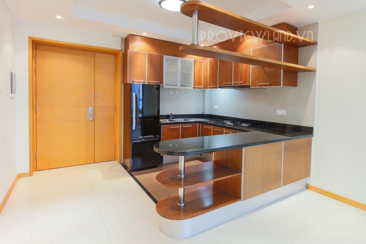 Cho thuê căn hộ SaiGon Pearl diện tích 86m2 view đẹp đầy đủ tiện nghi