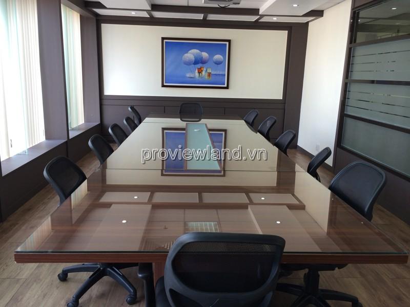 Cho thuê văn phòng Bizwell Business Center Quận 1 Nguyễn Công Trứ