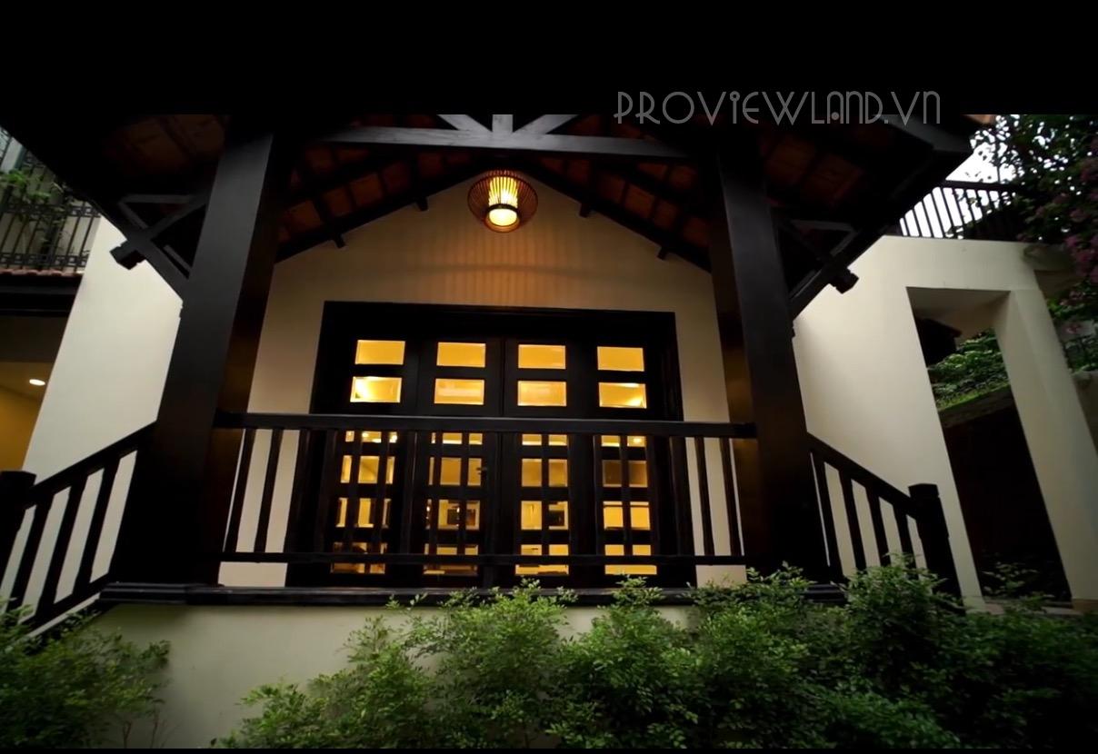 Cần cho thuê nhà tại Quận 3 diện tích 205m2 với 4 phòng ngủ thiết kế đẹp