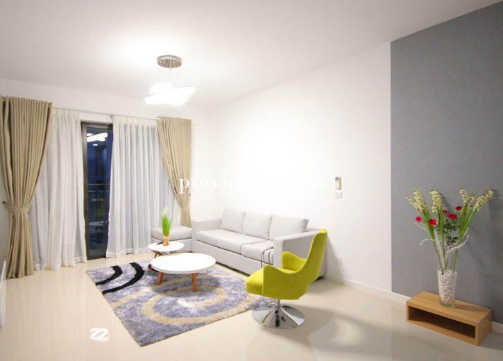 Căn hộ Estella Heights cho thuê 3 phòng ngủ diện tích 148m2 nội thất cao cấp