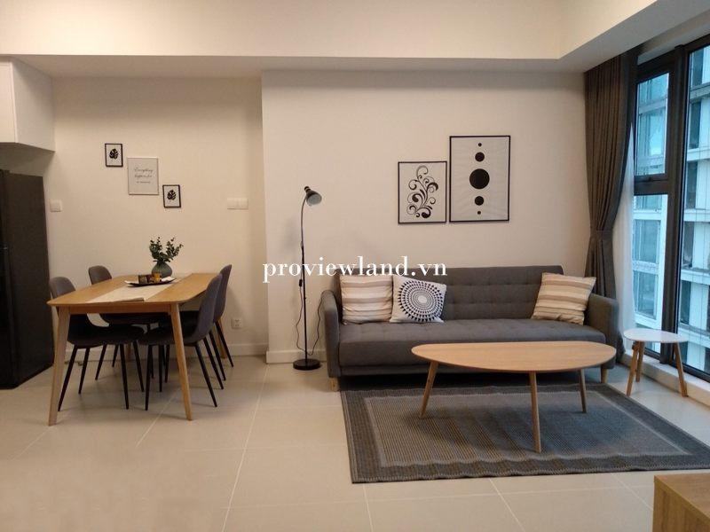 Bán căn hộ gateway thảo điền studio Aspen căn 50m2