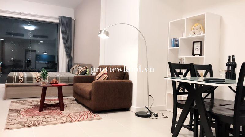 Cho thuê căn hộ căn hộ GateWay Thảo Điền diện tích 122m2 3 phòng ngủ