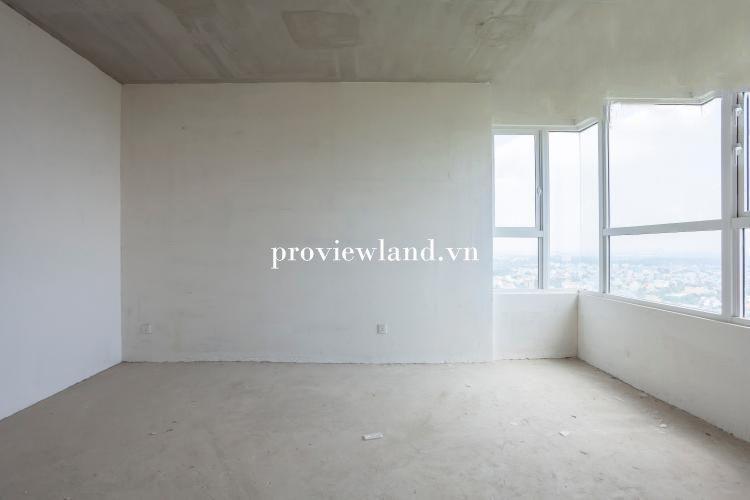 Bán căn hộ Vista Verde 4 phòng ngủ DT 193m2 tại Tháp Lotus