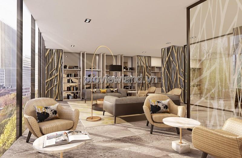 Căn hộ Alpha Hill bán với 2 phòng ngủ có diện tích 95.88m2 view đẹp nhà cao cấp