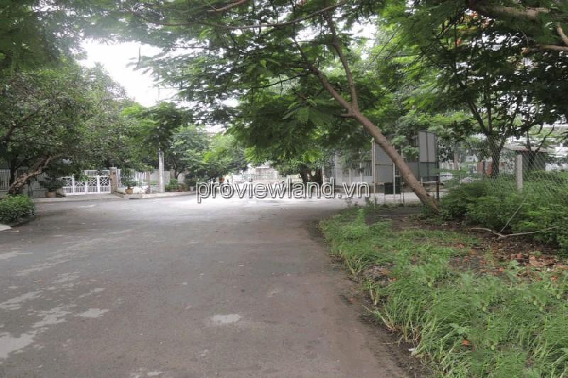 Bán đất thổ cư tại Thảo Điền 11.95x28m có sổ đỏ khu tập trung nhiều biệt thự