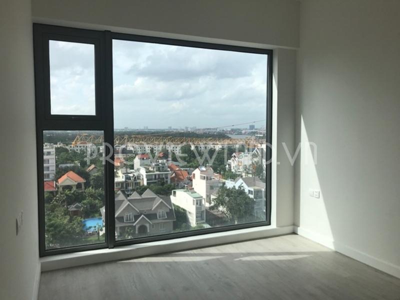 Bán căn hộ cao cấp với 2 phòng ngủ tại Gateway Thảo Điền Quận 2 có diện tích 97m2