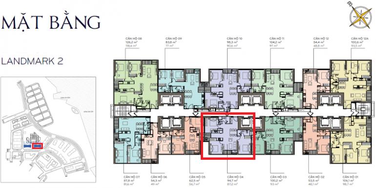 vinhomes-central-park-service-apartment-for-rent-3beds-landmark2-21-11