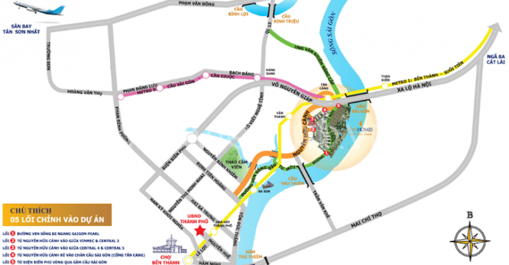 vinhomes-central-park-service-apartment-for-rent-3beds-landmark2-21-17