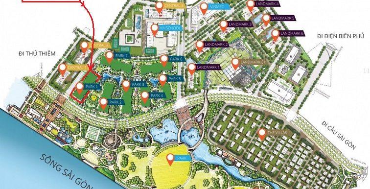 vinhomes-central-park-service-apartment-for-rent-park1-1pn-22-015