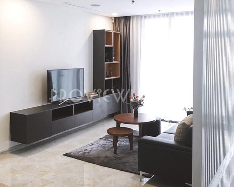 Căn hộ 3 phòng ngủ cần cho thuê giá tốt tại Vinhomes Golden River Quận 1