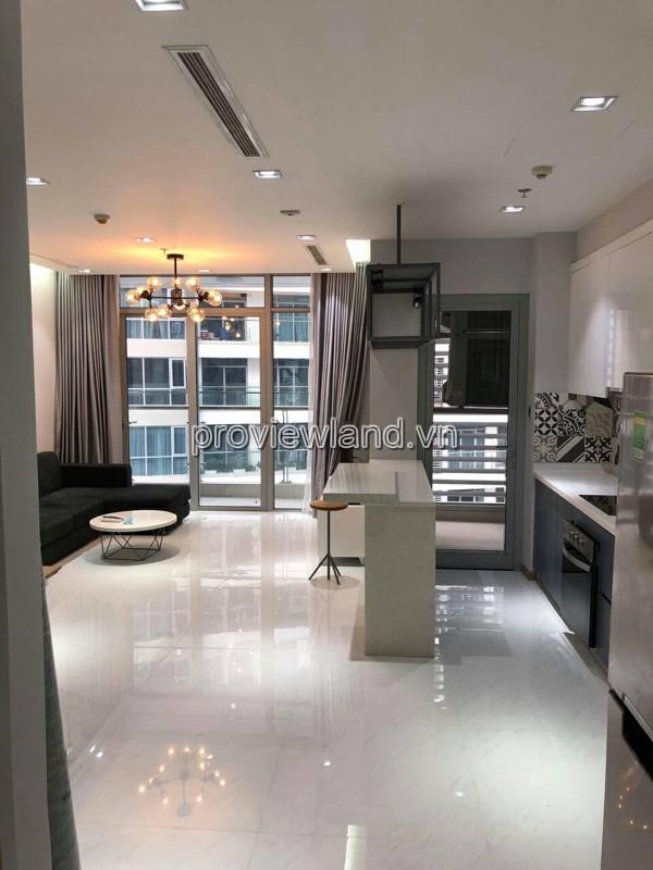 Bán căn hộ 2 phòng ngủ tháp Park 7 dự án Vinhomes Central Park Quận Bình Thạnh