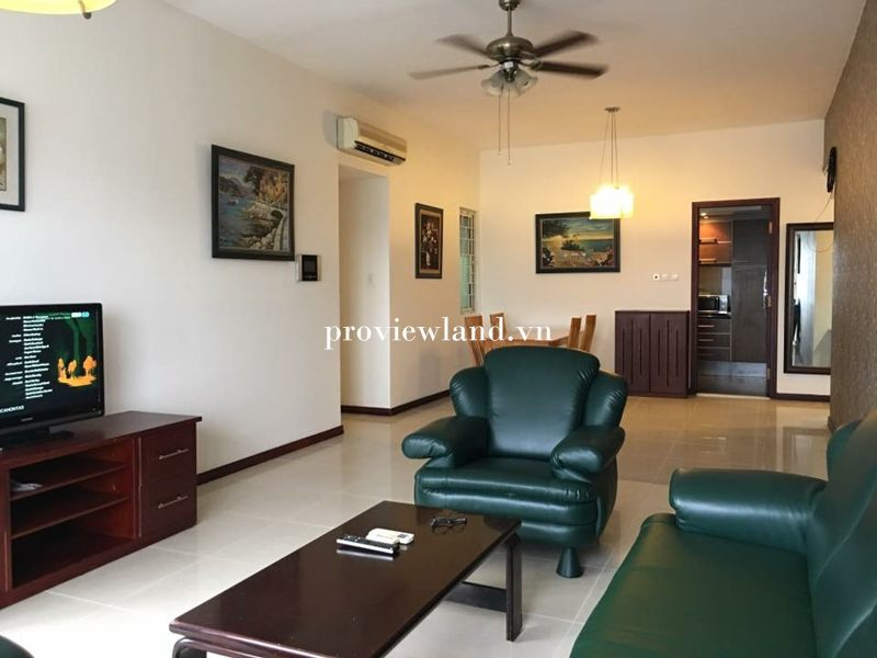 Bán căn hộ Saigon Pearl 3 phòng ngủ full nội thất 140m2 view sông Sài Gòn