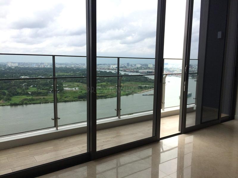 The Nassim Thảo Điền cần cho thuê căn hộ 3 phòng ngủ diện tích 119m2