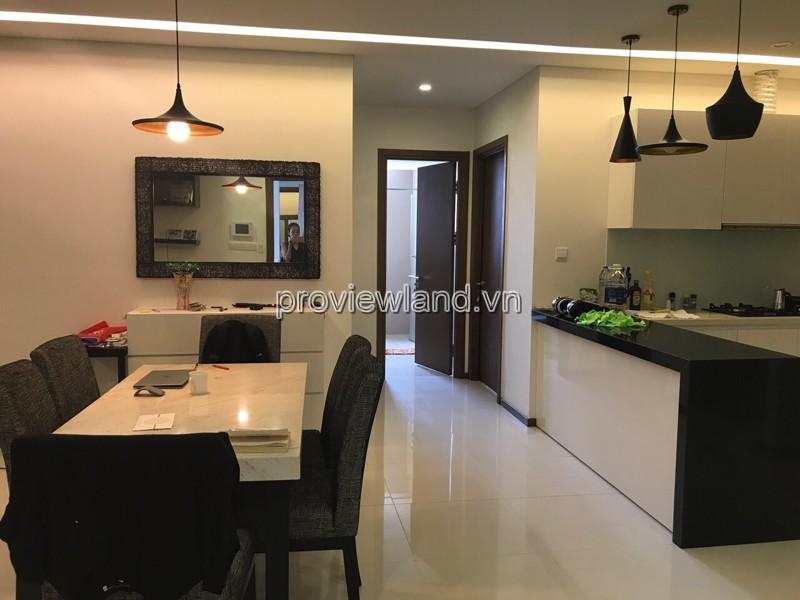 Bán căn hộ chung cư Thảo Điền Pearl giá tốt với 136m2 3 phòng ngủ
