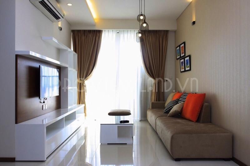 Thảo Điền Pearl cần bán căn hộ 2 phòng ngủ đầy đủ nội thất có diện tích 95m2