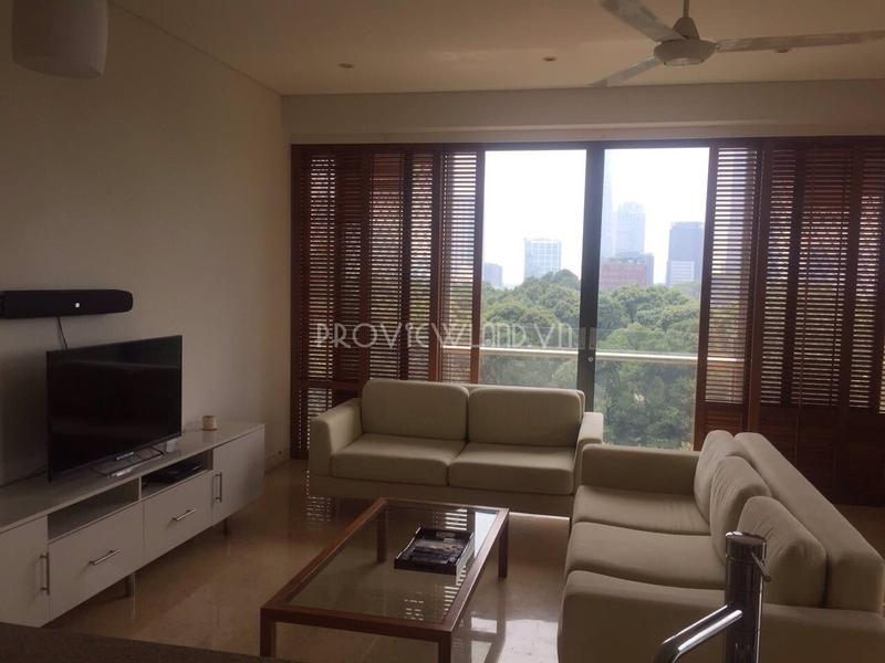 Avalon Saigon cần cho thuê căn hộ 2 phòng ngủ tiện nghi sang trọng view đẹp