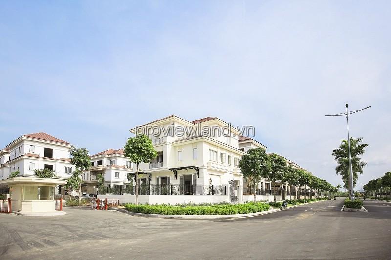 Chính chủ cần bán biệt thự Sala Thủ Thiêm Quận 2 diện tích 330m2