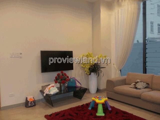 Bán biệt thự Thủ Đức House nhà mới toanh 7x24m 1 hầm 3 lầu áp mái 5 phòng ngủ