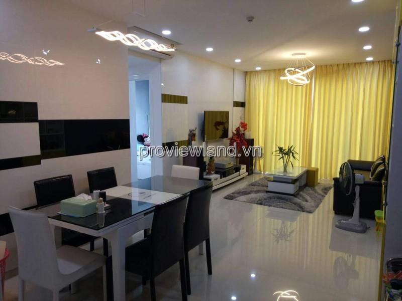 Cho thuê căn hộ Vista Verde hàng HOT với 2 phòng ngủ tháp T1