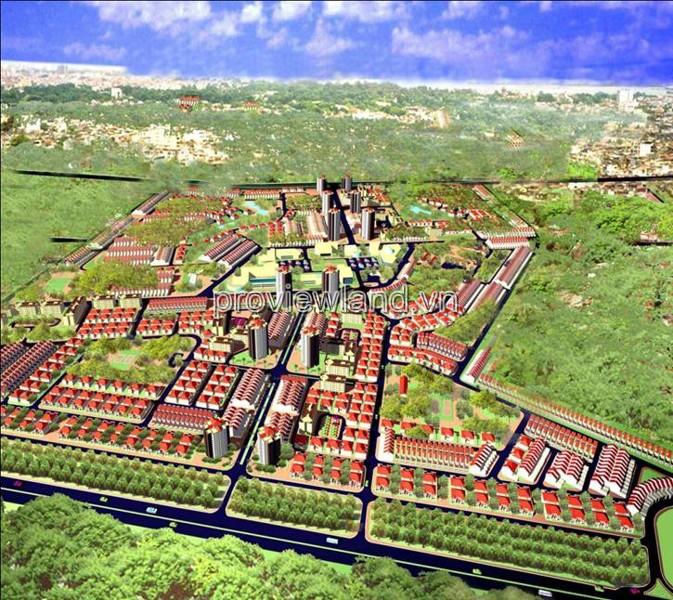 Cần bán lô đất nền khu An Phú An Khánh Quận 2 4mx20m có sổ đỏ