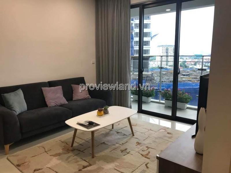 Bán căn hộ Estella Heights Quận 2 tháp T1 view đẹp 104m2 2 phòng ngủ