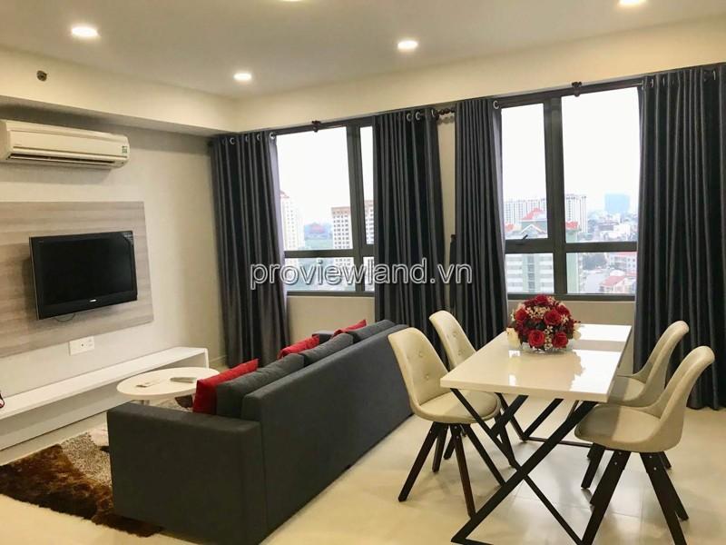 căn hộ TUYỆT ĐẸP với 3 phòng ngủ tầng có tại Masteri Thảo Điền cần cho thuê nhanh