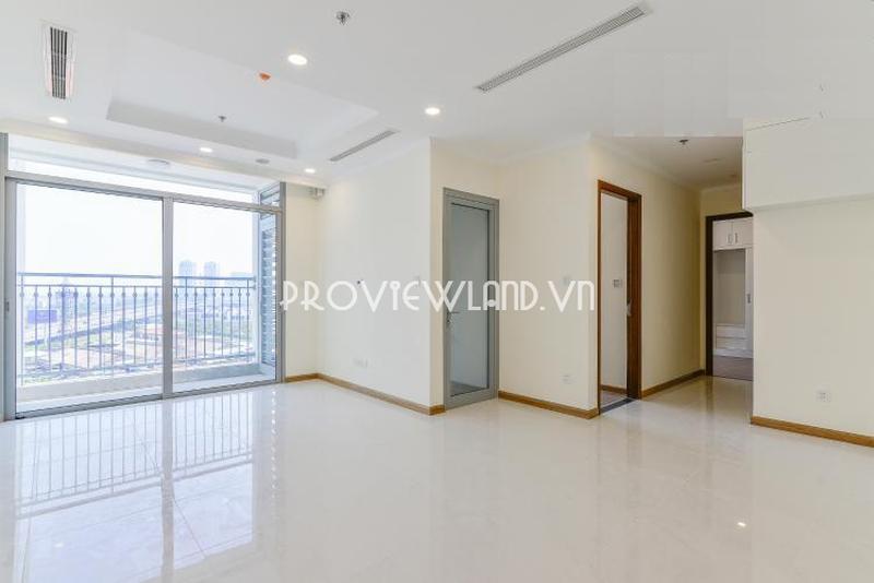 Vinhomes Central Park Landmark 6 cho thuê căn hộ 2 phòng ngủ giá tốt
