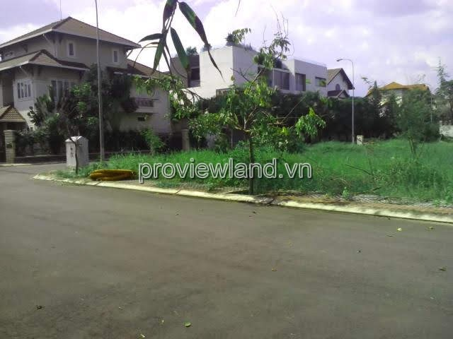 Bán đất dự án Thủ Đức House Bình An Quận 2 8x32m2 có sổ đỏ