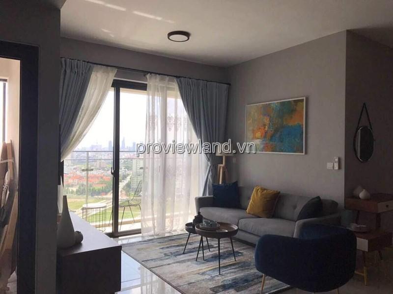 Cho thuê căn hộ Estella Heights 2 phòng ngủ đầy đủ nội thất cao cấp