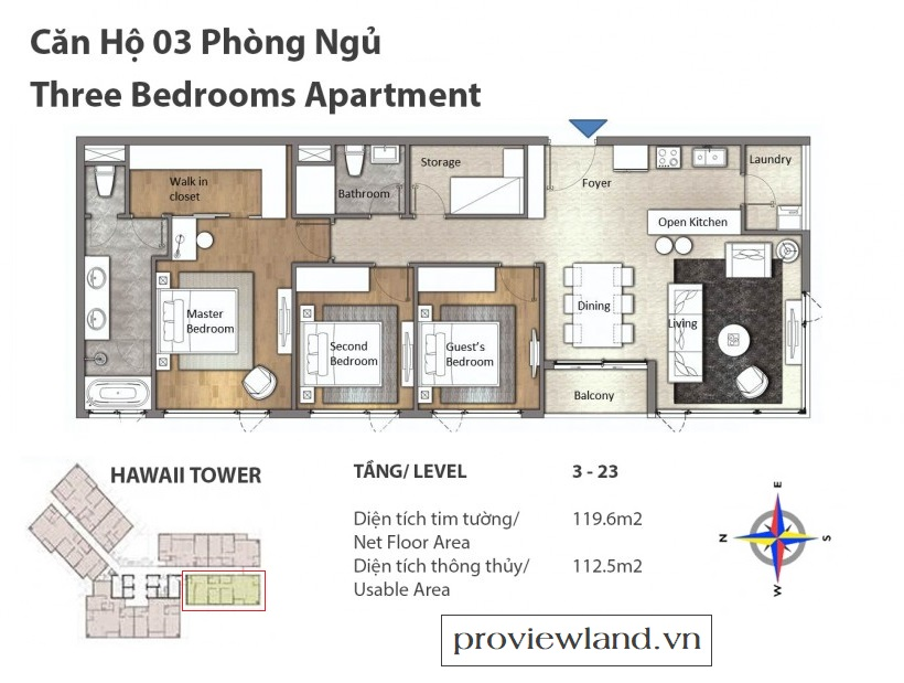 diamond-island-apartment-hawaii-tower-for-rent-3beds-proview2111-19