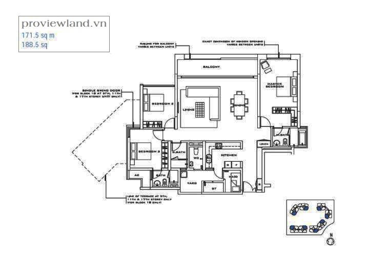Estella-apartment-for-rent-3beds-proview1012-16