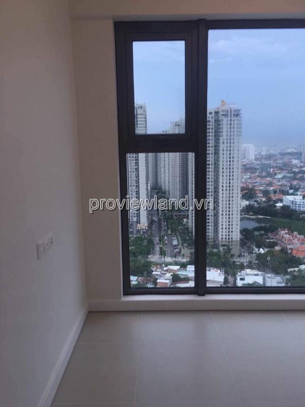 Bán căn hộ Gateway Thảo Điền 2 phòng ngủ 102m2 tầng cao